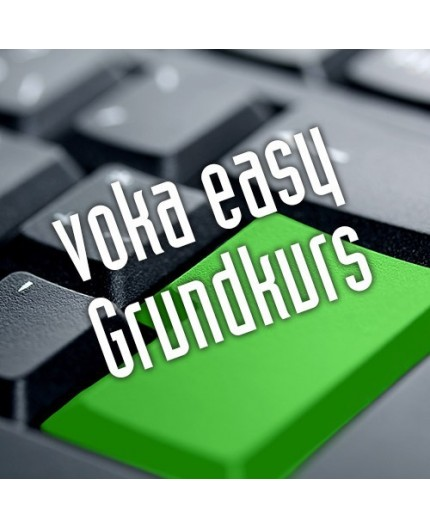 voka easy Grundkurs