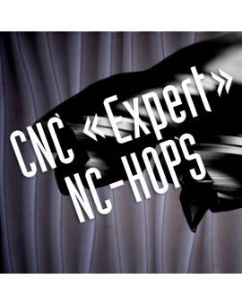 CNC NC-Hops Expert