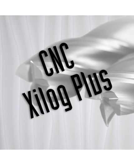 CNC Xilog Plus