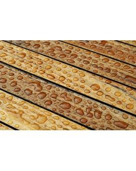 Holzoberfläche schützen