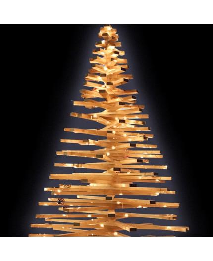 Kreative Weihnachten - Ein Baum wie kein anderer