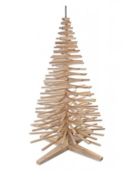 Kreative Weihnachten - Der X-Baum