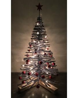 Kreative Weihnachten - nach Wunsch dekorieren