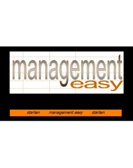 management easy - einfache Installation auf Excel