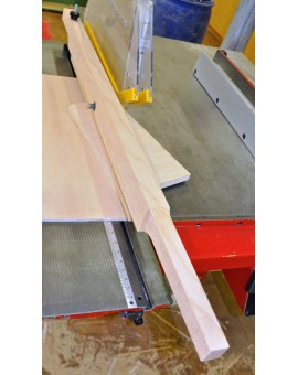 Galgen - Druckbalken TKS - Werkstückniederhalter