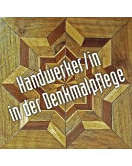 Handwerk in der Denkmalpflege - Möbel und Innenausbau
